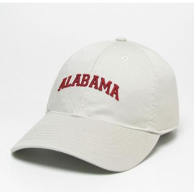 Alabama Legacy Women's Mini Arch Logo Twill Adjustable Hat