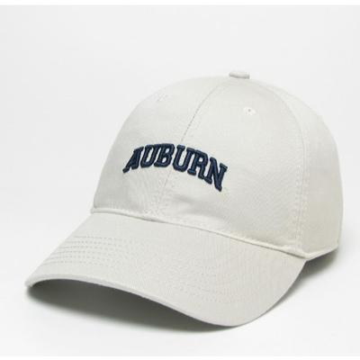 Auburn Legacy Women's Mini Arch Twill Adjustable Hat