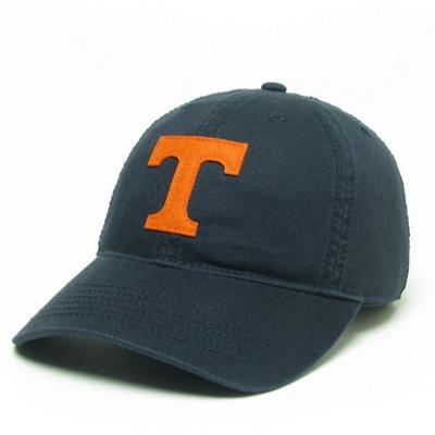Tennessee Legacy Youth Power T Twill Adjustable Hat