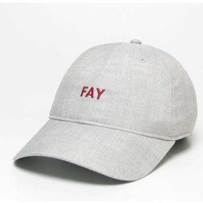 Arkansas Legacy Fay Reclaim Adjustable Hat