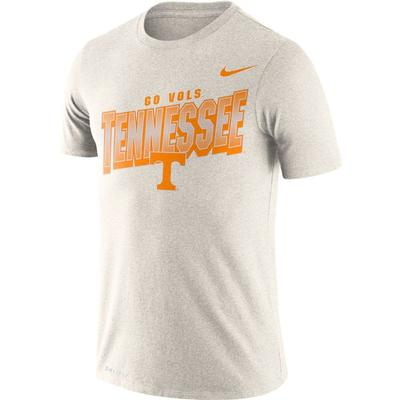 Tennessee Nike Dri-FIT Cotton Local Tee
