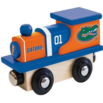 Florida Wooden Toy Train