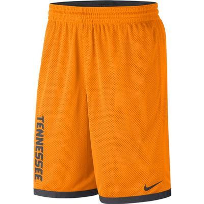 Tennessee Nike Classic Dry Basketball Shorts