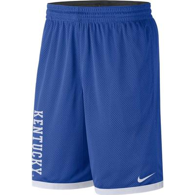 Kentucky Nike Classic Dry Basketball Shorts