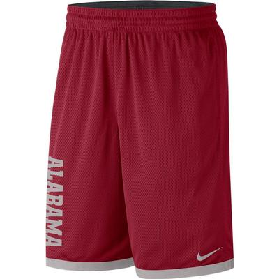 Alabama Nike Classic Dry Basketball Shorts