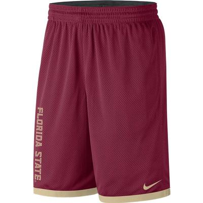 Florida State Nike Classic Dry Basketball Shorts