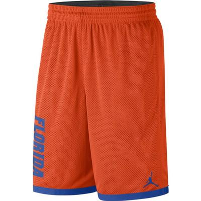 Florida Jordan Brand Classic Dry Basketball Shorts