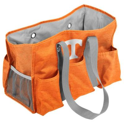 Tennessee Logo Brands Junior Caddy Tote