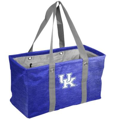 Kentucky Logo Brands Picnic Caddy Tote