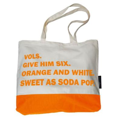 Tennessee Logo Brands Favorite Things Tote