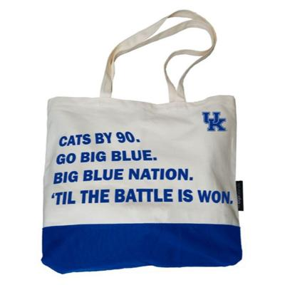 Kentucky Logo Brands Favorite Things Tote