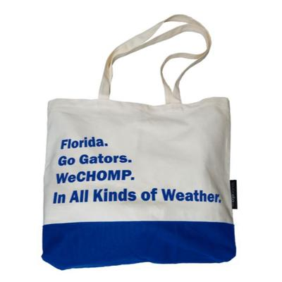 Florida Logo Brands Favorite Things Tote