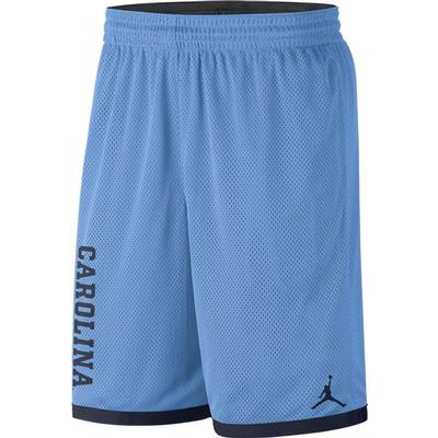 UNC Nike Classic Dry Basketball Shorts