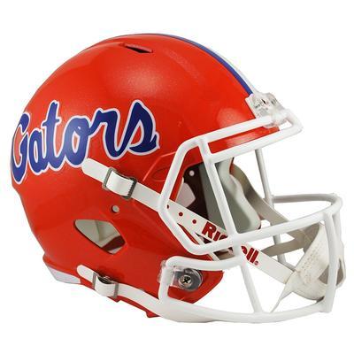 Florida Riddell Replica Speed Helmet