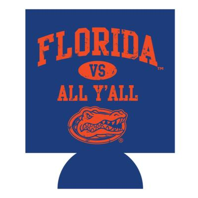 Florida vs All Y'all Can Cooler