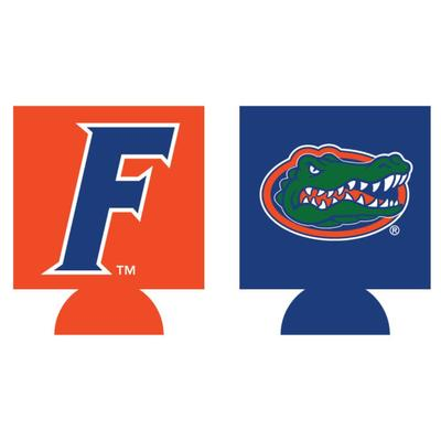 Florida Double Sided Koozie