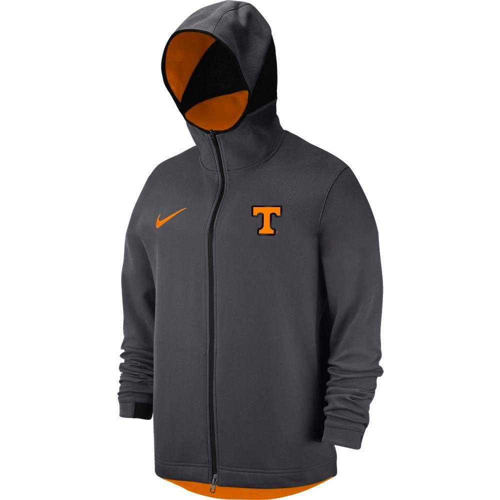 Tennessee Nike Dri- Fit Showtime Hoodie