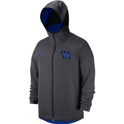 Kentucky Nike Dri-FIT Showtime Hoodie