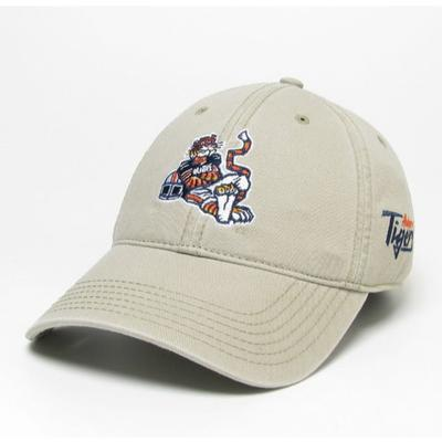 Auburn Legacy Original Aubie Vault Football Adjustable Twill Hat