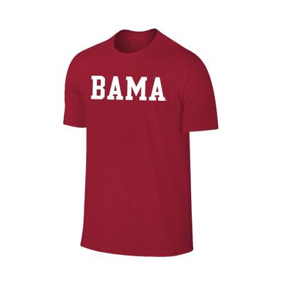 Alabama Giant BAMA Logo Tee Shirt