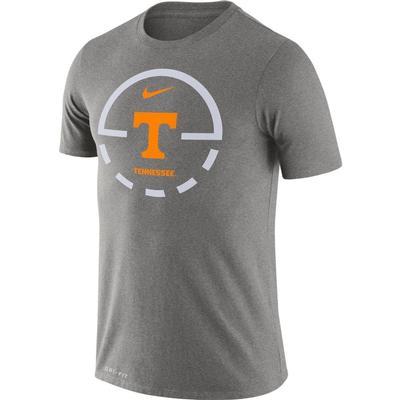 Tennessee Nike Dri-FIT Legend Key 2.0 Tee