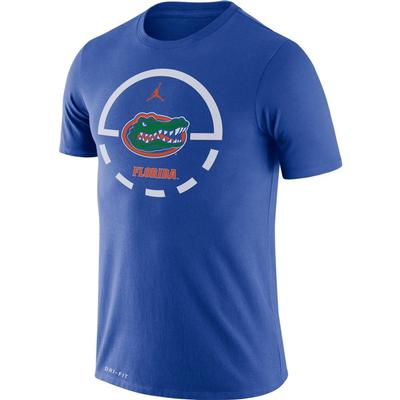 Florida Nike Dri-FIT Legend Key 2.0 Tee