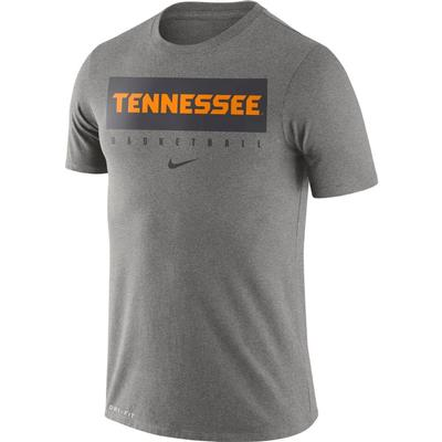 Tennessee Nike Dri-FIT Legend Practice Tee