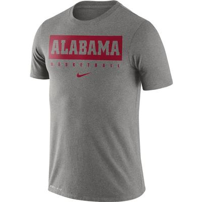 Alabama Nike Dri-FIT Legend Practice Tee