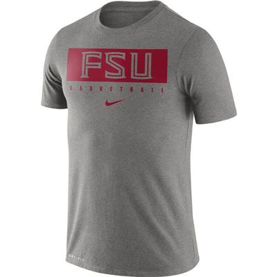 Florida State Nike Dri-FIT Legend Practice Tee