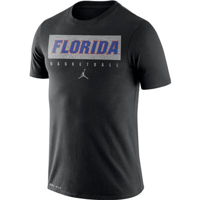 Florida Nike Dri-FIT Legend Practice Tee