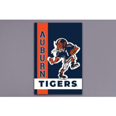 Auburn Magnolia Lane Garden Flag