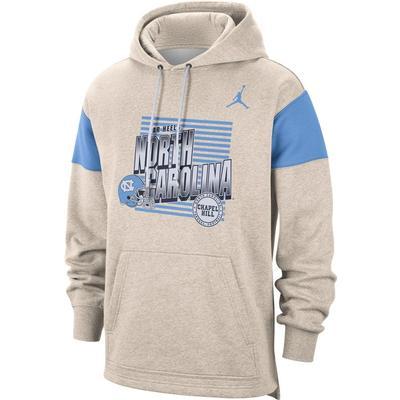 UNC Jordan Brand Local Pullover Hoodie