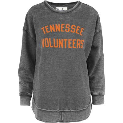 Tennessee Pressbox Travis Vintage Wash Fleece