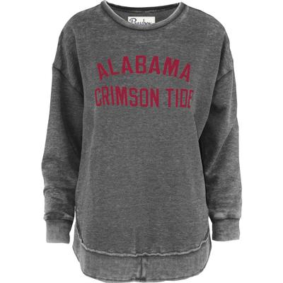 Alabama Pressbox Travis Vintage Wash Fleece