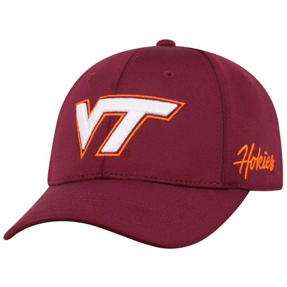 Virginia Tech Phenom Flex Fit Hat