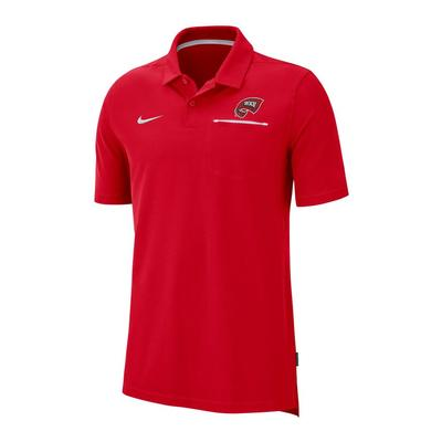 Western Kentucky Nike Elite Dri-Fit Polo