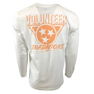 Tennessee Volunteer Traditions 90's Tri-Star Tee Shirt