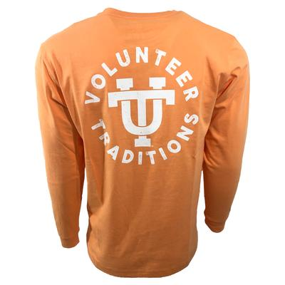 Tennessee Volunteer Traditions Interlocking UT Tee Shirt