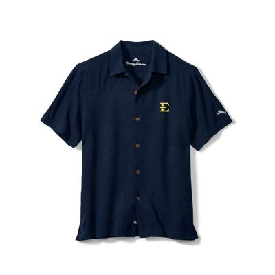 ETSU Tommy Bahama Al Fresco Tropics Camp Shirt
