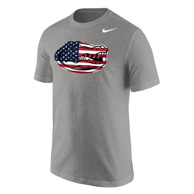 Florida Nike Americana Legend Performance Tee