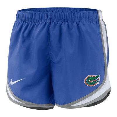 Florida Nike Girls' Dri-FIT Tempo Shorts