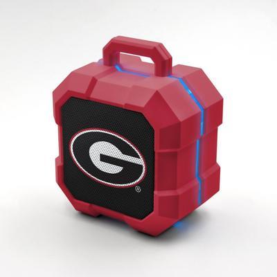 Georgia Prime Brands LED Speaker