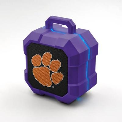 Clemson Prime Brands LED Speaker