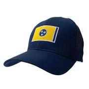 Tennessee Volunteer Traditions Tri- Star Flag Hat