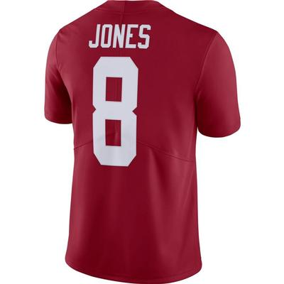Alabama Nike Julio Jones #8 Limited Jersey