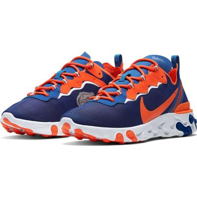 Florida Nike React Element 55 (Men's Sizing)