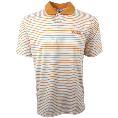 Tennessee Volunteer Traditions Star Vols Original Stripe Polo
