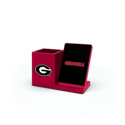 Georgia Prime Brands Wireless Charging Station