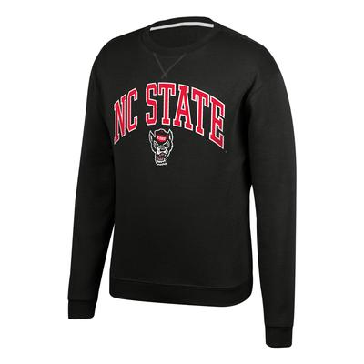NC State Foundation Fleece Crew