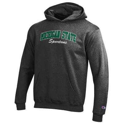 Michigan State Champion Youth Fleece Hoodie